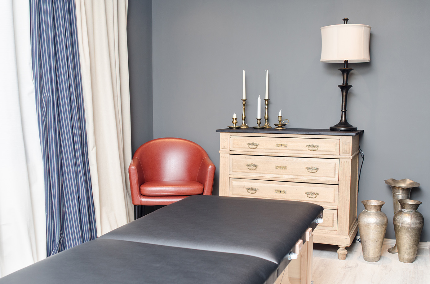 Terapii complementare - Dana Ciungradi